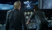 Final Fantasy XV March Update Trailer Showcases Chapter 13 Verse 2