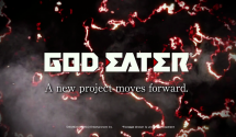 Second New God Eater Project Trailer Revealed