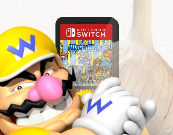 6 Switch Game Tastes We Need This Generation wario-ware-switch-2