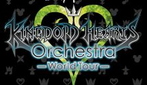 Kingdom Hearts Orchestra -World Tour- Review