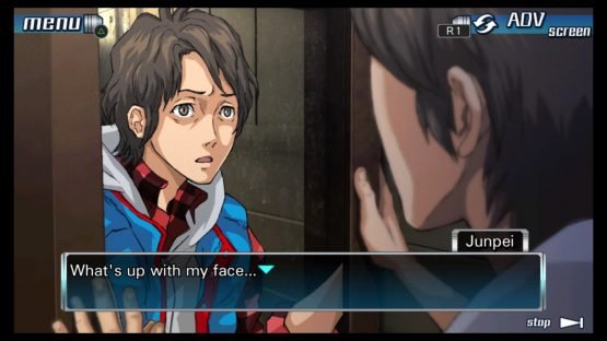 Zero Escape: The Nonary Games Review (PS4) 999 Junpei
