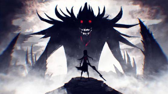 Bandai Namco Announces New Action RPG Code Vein