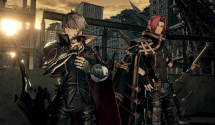 Code Vein Screenshots and More Details Revealed