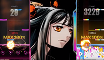 DJMAX Respect's Nightmare Mode Looks Dizzying