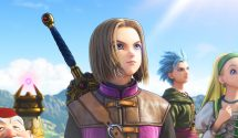 Dragon Quest XI Trailers, Game Set to be Pretty Long