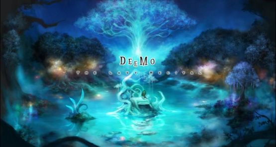 Deemo: The Last Recital Releases April 18th in North America