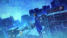 Digimon Story: Cyber Sleuth Hacker's Memory Introduces Erika Mishima