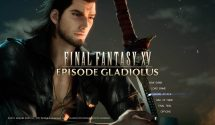 Final Fantasy XV Episode Gladiolus Review (PS4)