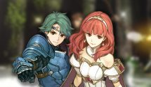 Fire Emblem Echoes and Gaiden Comparison – Characters