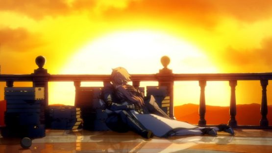 Fire Emblem Echoes: Shadows of Valentia Opening Movie Released