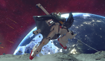 Gundam Versus Open Beta Begins September 2nd