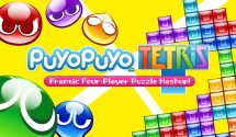 Puyo Puyo Tetris Review – Worlds Collide (Switch)