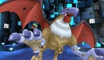 New Digimon Story: Cyber Sleuth Hacker's Memory Screenshots