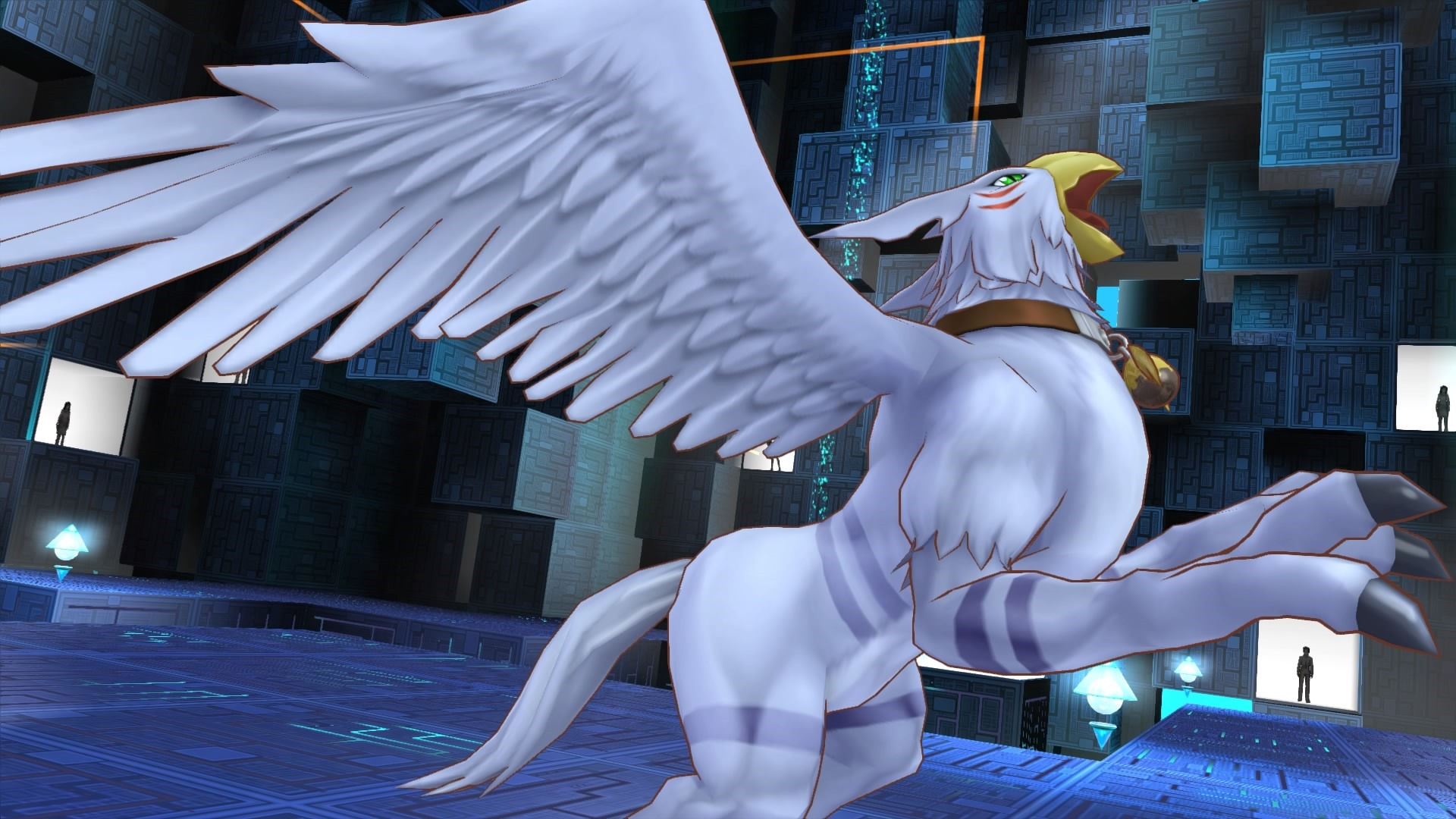 New Digimon Story Cyber Sleuth Hacker S Memory