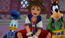 Kingdom Hearts HD 1.5+2.5 ReMIX Review (PS4)