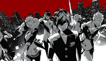 Atlus Registers Several Persona Domains