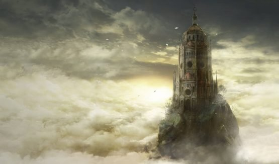 Ringed City Tower