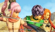 Dragon Quest Heroes II Characters Final Video Released