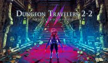 Check Out How Dungeon Travelers 2-2 Begins