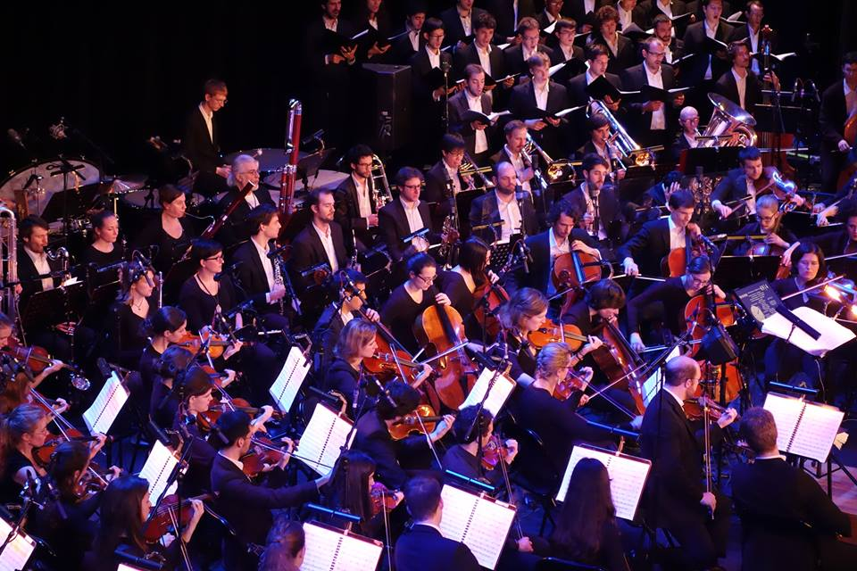 KINGDOM HEARTS Orchestra: World Tour