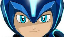It's Mega Time! New CG Mega Man Animated Show Looks Different