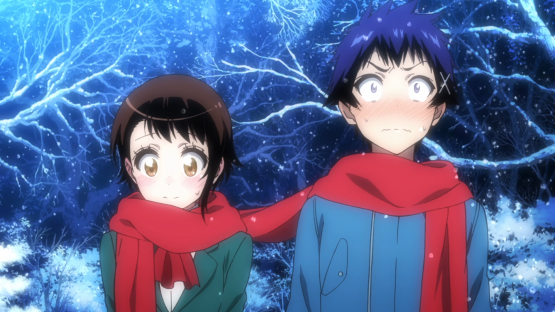 nisekoi season two review 1