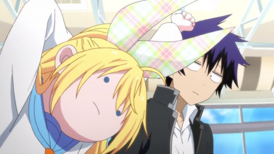 nisekoi season 2 review 3