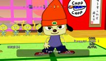 PaRappa the Rapper Remastered Review (PS4)
