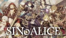 SINoALICE x NieR Automata Collaboration Underway