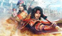 Samurai Warriors: Spirit of Sanada Release Set for May