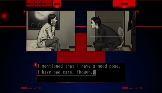 The Silver Case Review - Kill The Past (PS4) 2