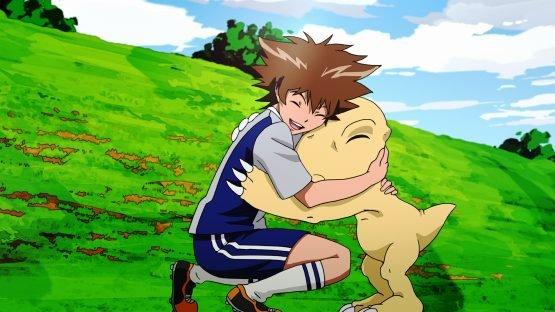 Digimon Adventure Tri Saikai Review