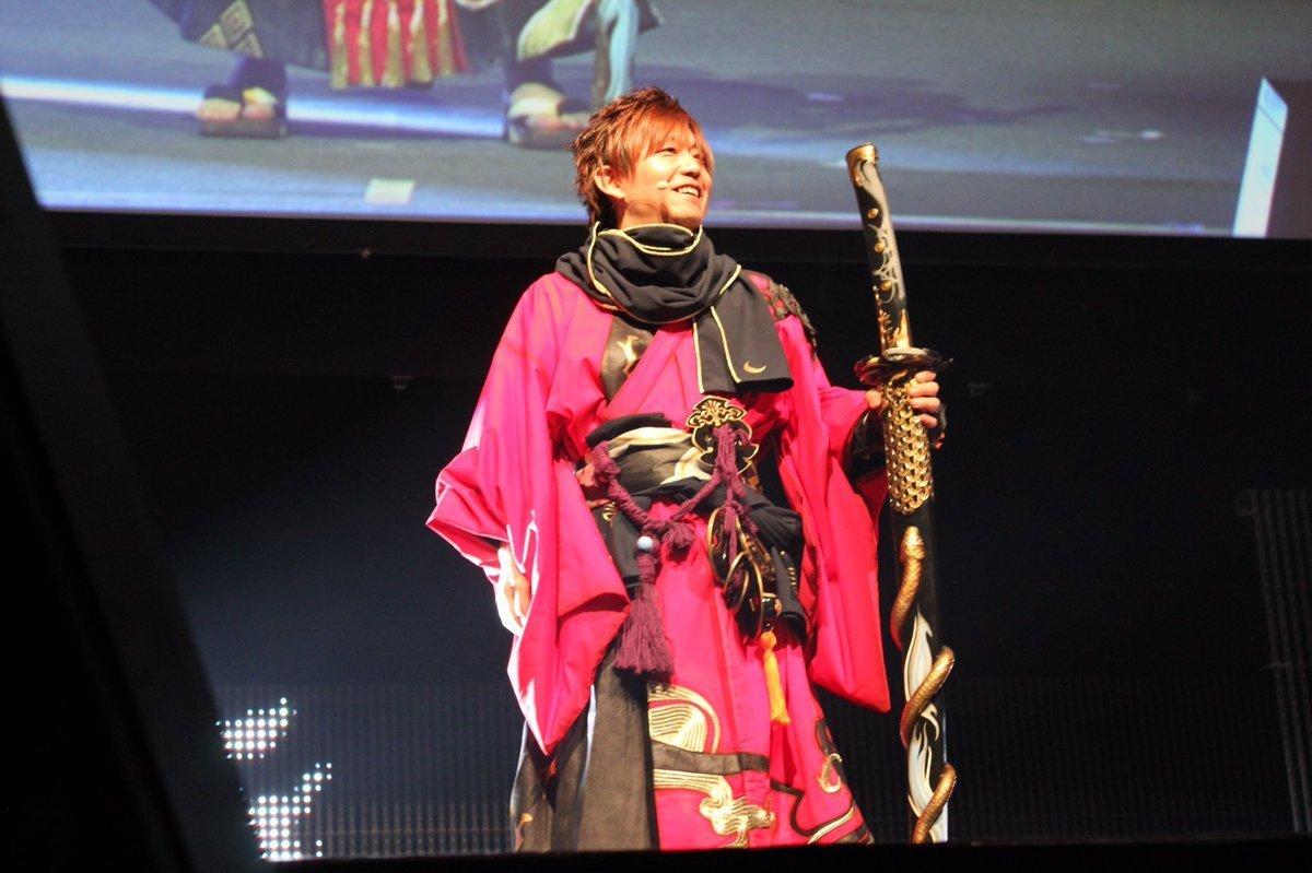 Final Fantasy XIV Stormblood Interview Yoshida San On The Next Game
