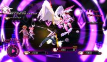 Popping, Locking, and Attacking with Weapons – Akiba's Beat Gameplay Detailed