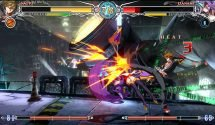 ESL Hosting BlazBlue Centralfiction EU Community Cups on PSN