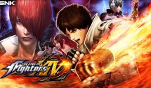 The King of Fighters XIV PC is Coming, Beta Beginning This Month