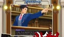 Phoenix Wright: Ace Attorney Dual Destinies Disponible sur Android