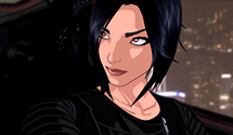 Fear Effect Sedna Free Demo Lands on Steam