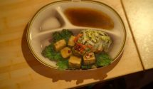 Final Fantasy XV Update Adds Stinky Tofu, But What is Stinky Tofu?
