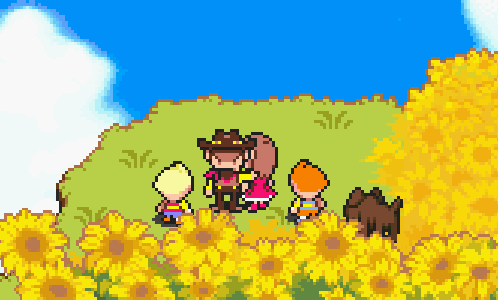 Mother Retrospective - A Look Back at One of Nintendo's Greatest Series Mother 3 Family