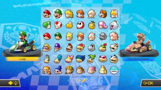Mario Kart 8 Deluxe Review - 2