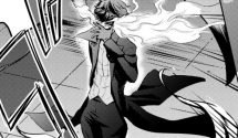 Persona 5 Comic Anthology Releases This Month in Japan