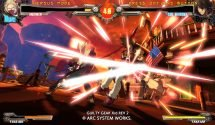 Guilty Gear Xrd REV 2 Demo Now Live!