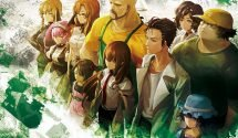 Steins;Gate Désormais Compatible sur Xbox One au Japon