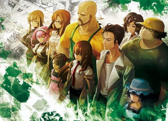 Steins;Gate Games Getting Xbox One Backwards Compatibility in Japan