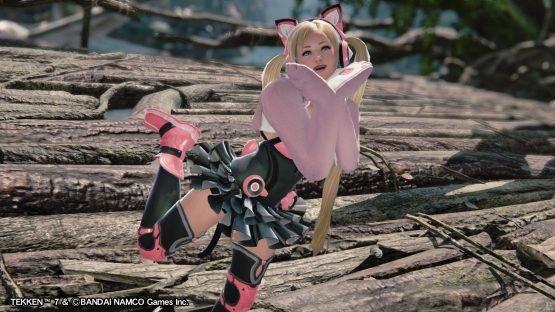 Tekken-Lucky-Chloe-2