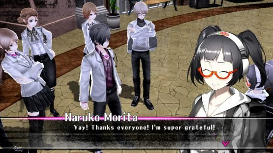 The Caligula Effect Released in Europe After All!