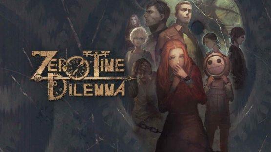 Zero Time Dilemma PS4 Release Due This Autumn