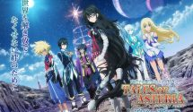 Tales of Asteria Recollections of Eden PV2 Released, is Good