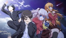 Charlotte Part One Review – A Strong Start (Anime)